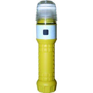 Rundum-LED-Warnblitzleuchte