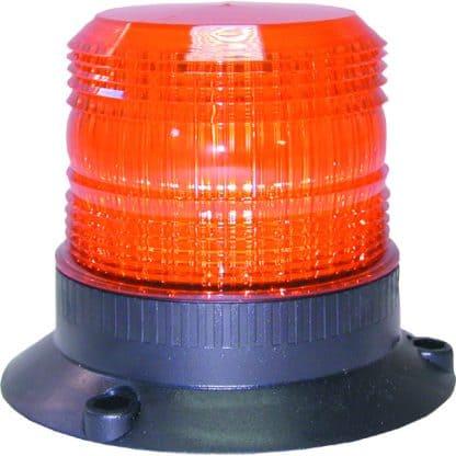 Autodach-Magnet-Blitzleuchte