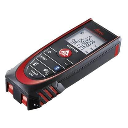 Disto D2 Neu Laser-Entfernungsmesser