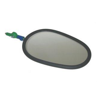 Kanalspiegel mit Gelenkhalter