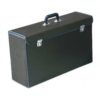 Koffer für Messrad