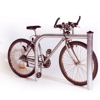 Motorrad- / Fahrradständer