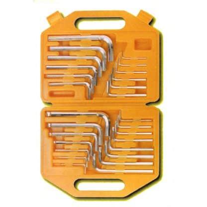 Stiftschlüsselsatz