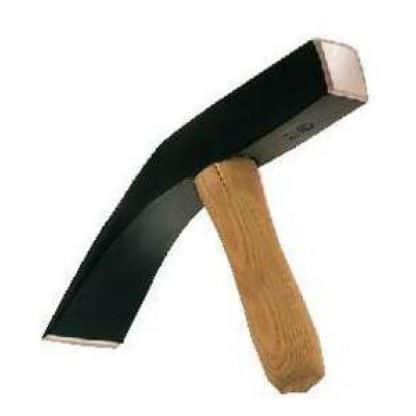Pflasterhammer rheinische-form